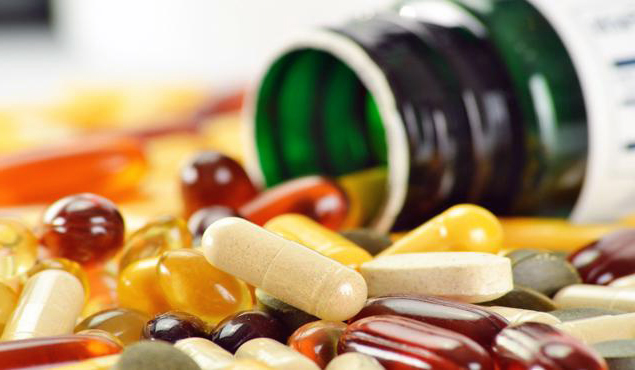 New York is Attempting to Put Safe Dietary Supplements Behind the Counter